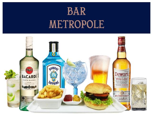 Bar Metropole